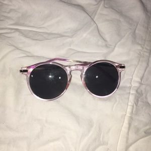 Other - Purple sunglasses